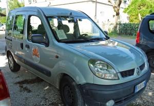 Centro Volontari Brisighella auto 2